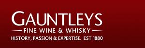 Gauntleys Fine Wines