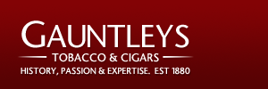 Gauntleys Cigars