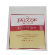 Pipe Filters Falcon Filters 50 Pack