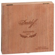 Davidoff Aniversario No 1 - Pack of 10