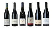 Gauntleys Gift Case - Cotes Du Rhone Selection (Half Case)