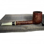 Chris Askwith Brown Sandblasted Billiard