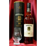 Aberlour 10 year old 40%