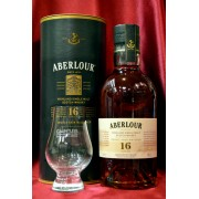 Aberlour 16 year old 40%