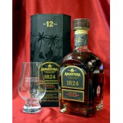 Trinidad Distillers Ltd Angostura 1824 12 year old 40%