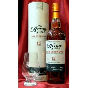 Arran 1999 (12 year old) Batch 1 54.1%