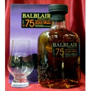 Balblair 1975 (37 year old) 46%