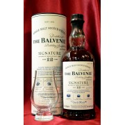 Balvenie Signature 12 year old (Batch 005) 40%
