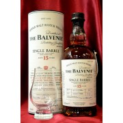 Balvenie 15 year old Single Barrel 47.8%