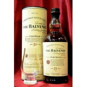 Balvenie 21 year old Port Wood Finish 40%