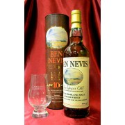 Ben Nevis 10 year old 46%