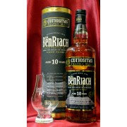 Benriach 10 year old Curiositas 40%