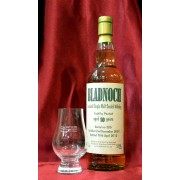 Bladnoch Lightly Peated 2001 (10 year old) 53.5%