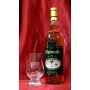 Bladnoch Lightly Peated 2001 (10 year old) Sherry Matured 55%