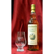 Bladnoch Distillers Choice Lightly Peated 46%