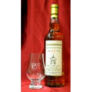 Raymond Armstrong Bladnoch Forum Bunnahabhain 1990 (22 year old) 50.8%