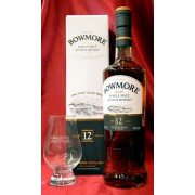 Bowmore 12 year old 43%