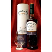 Bowmore 18 year old 43%