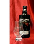 Ginuine Ltd Brockmans Premium Gin 40%