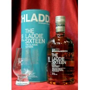 Bruichladdich 'The Laddie' 16 year old 46%