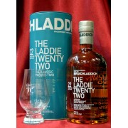 Bruichladdich 'The Laddie' 22 year old 46%