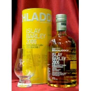 Bruichladdich Islay Barley 2006 (5 year old) 46%