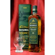 Bushmills Distillery Bushmills 10 year old 40%