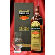 Bushmills Distillery Bushmills 1608 400th Anniversary Blend 46%