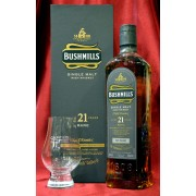 Bushmills Distillery Bushmills 21 year old 40%