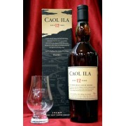 Caol Ila 12 year old 43%