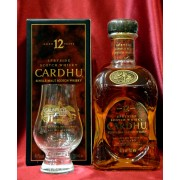 Cardhu 12 year old 40%