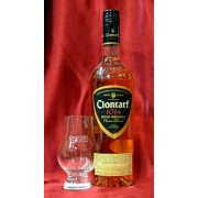 Cooley Distillery Clontarf Black Label Blend 40%
