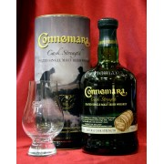 Cooley Distillery Connemara No Age Statement 57.9%