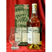 Douglas Laing & Co Ltd Double Barrel Ardbeg/ Glenrothes (No Age Statement) 46%