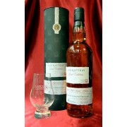Dewar Rattray Braes of Glenlivet 1991 (18 year old) 54.1%