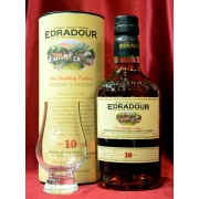 Edradour 10 year old 40%