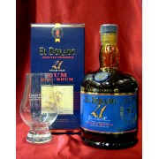 Diamond Distillery El Dorado 21 year old 43%