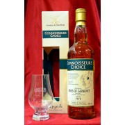 Gordon & Macphail Braes of Glenlivet 1975 40%
