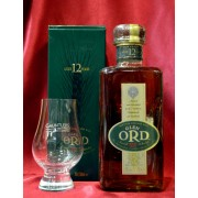 Glen Ord 12 year old 40%