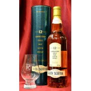 Glen Scotia 12 year old 40%
