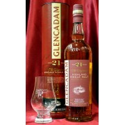 Glencadam 21 year old 46%