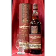 Glendronach 12 year old 43%