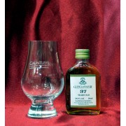 Glenglassaugh 1972 (37 year old) 58.9% 5cl