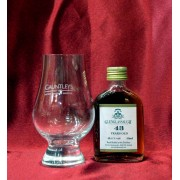 Glenglassaugh 1967 (43 year old) 40.4% 5cl
