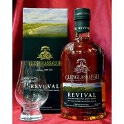 Glenglassaugh Revival 3 year old 46%