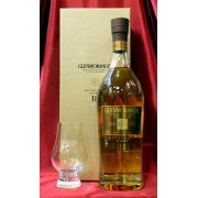 Glenmorangie 18 year old 43%