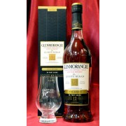 Glenmorangie Quinta Ruban 46% Port Wood