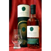 New Midleton Distillery Green Spot 40%