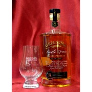 Cooley Distillery Greenore 8 year old Single Grain 40%
