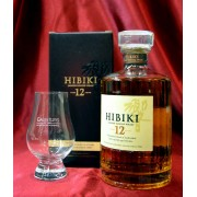 Suntory (Blended Whisky) Suntory Hibiki 12 year old 43%
